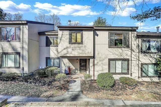 2703 Fox Lane, Poughkeepsie, NY 12603 (MLS #H6100244) :: Barbara Carter Team
