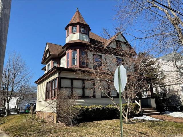 57 Park Avenue, Suffern, NY 10901 (MLS #H6100277) :: Signature Premier Properties