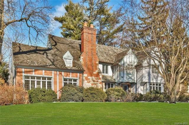 15 Campden Road, Scarsdale, NY 10583 (MLS #H6100345) :: McAteer & Will Estates | Keller Williams Real Estate