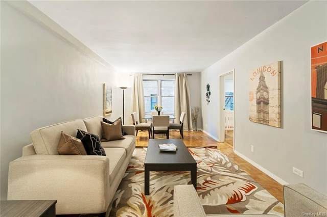 800 Grand Concourse 1FS, Bronx, NY 10451 (MLS #H6100457) :: Signature Premier Properties