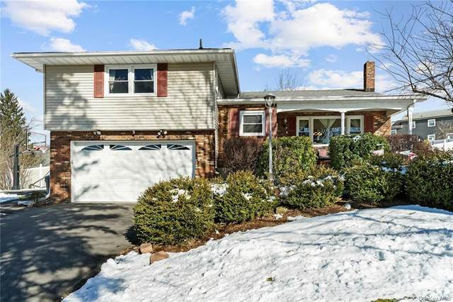 28 Macintosh Drive, Middletown, NY 10941 (MLS #H6100477) :: Signature Premier Properties