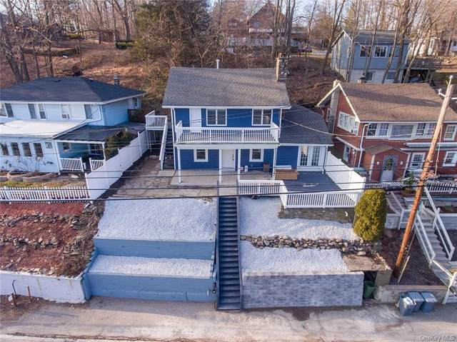 576 Lakes Road, Monroe, NY 10950 (MLS #H6100504) :: Cronin & Company Real Estate