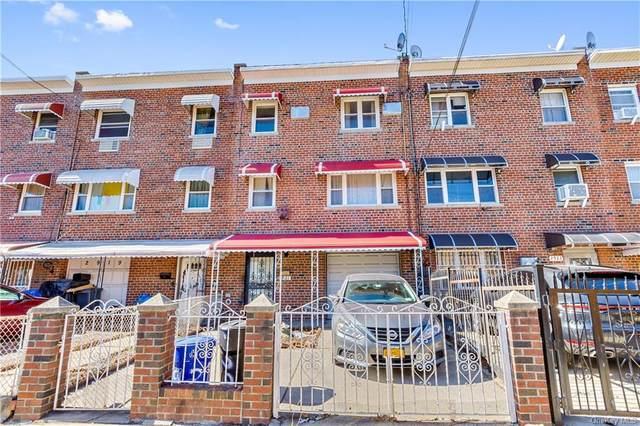 2921 Mickle Avenue, Bronx, NY 10469 (MLS #H6100615) :: The McGovern Caplicki Team