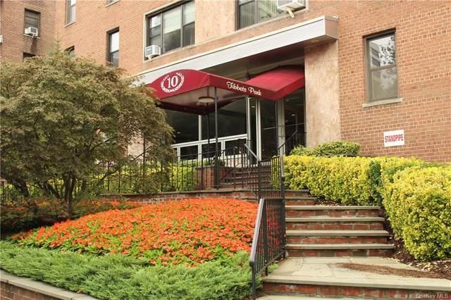 10 N Broadway 4A, White Plains, NY 10601 (MLS #H6100662) :: Shalini Schetty Team