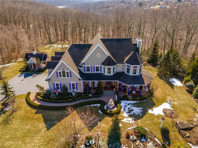 40 Sprucetop Drive, Mahopac, NY 10541 (MLS #H6100706) :: Signature Premier Properties