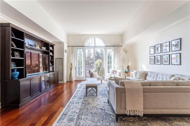 520 Trump Park #520, Shrub Oak, NY 10588 (MLS #H6100708) :: Goldstar Premier Properties
