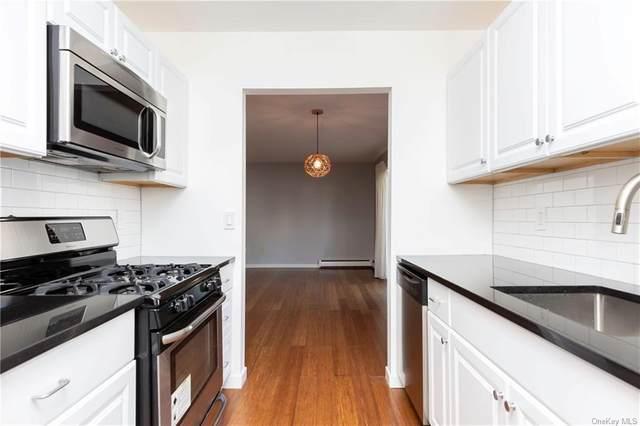 10 Hillside Terrace A, White Plains, NY 10601 (MLS #H6100730) :: Carollo Real Estate
