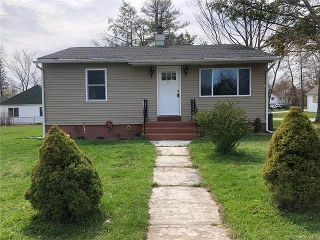 15 Walnut Street, Loch Sheldrake, NY 12759 (MLS #H6100751) :: Mark Boyland Real Estate Team