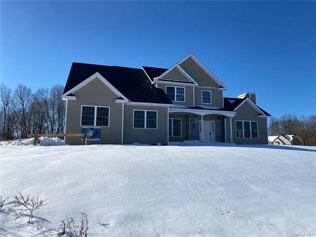 lot 18 Swan Hollow Road, New Windsor, NY 12553 (MLS #H6100756) :: McAteer & Will Estates | Keller Williams Real Estate