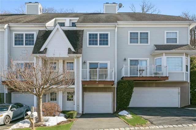 54 Crystal Hill Drive #54, Pomona, NY 10970 (MLS #H6100789) :: Carollo Real Estate