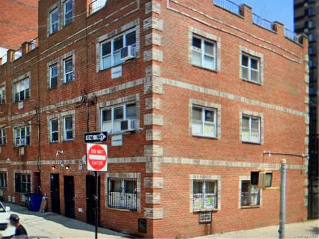 2100 Mapes Avenue, Bronx, NY 10460 (MLS #H6100810) :: RE/MAX RoNIN