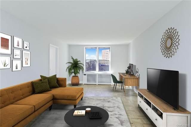 601 Kappock Street 1A, Bronx, NY 10463 (MLS #H6100826) :: RE/MAX RoNIN