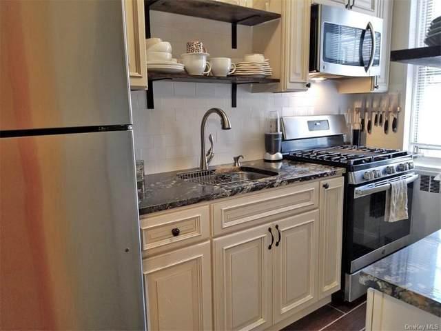 800 Bronx River Road A35, Bronxville, NY 10708 (MLS #H6100906) :: Cronin & Company Real Estate