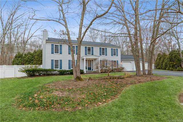 28 Foreston Circle, Manorville, NY 11949 (MLS #H6100956) :: Signature Premier Properties
