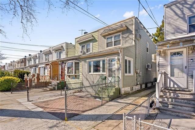 1376 E 55th Street, Mill Basin, NY 11234 (MLS #H6101032) :: Signature Premier Properties