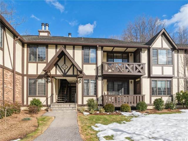 12 Foxwood Drive #8, Pleasantville, NY 10570 (MLS #H6101036) :: Mark Seiden Real Estate Team