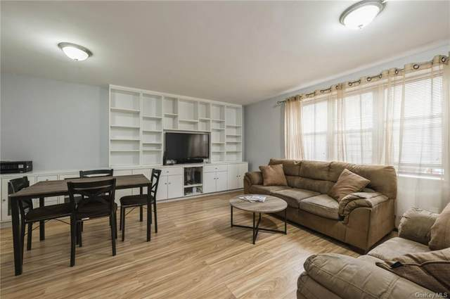 2805 Creston Avenue 4B, Bronx, NY 10468 (MLS #H6101061) :: Barbara Carter Team