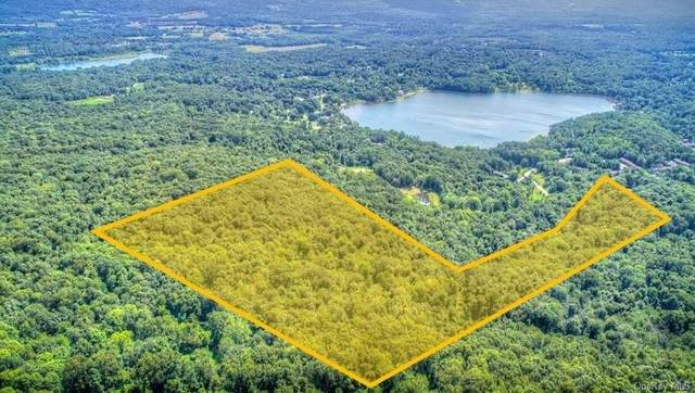 Sylvan Lake Road, Hopewell Junction, NY 12533 (MLS #H6101081) :: The Home Team