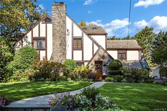 7 Denman Place, Mount Vernon, NY 10552 (MLS #H6101172) :: Carollo Real Estate