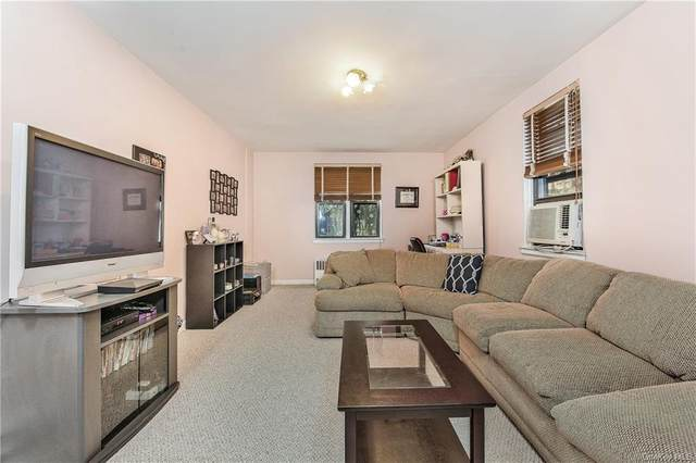 142 Garth Road 3J, Scarsdale, NY 10583 (MLS #H6101177) :: RE/MAX RoNIN