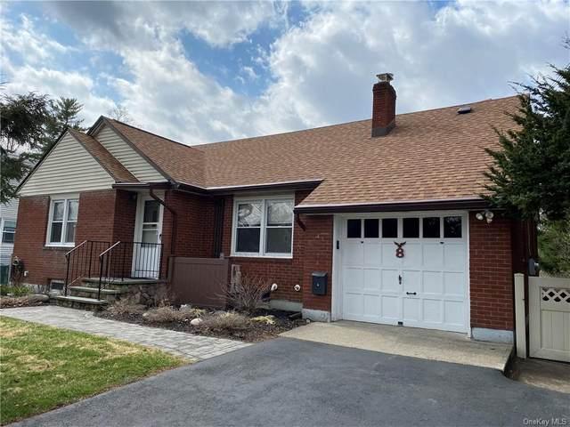 8 Paula Court, Cornwall On Hudson, NY 12520 (MLS #H6101239) :: Signature Premier Properties