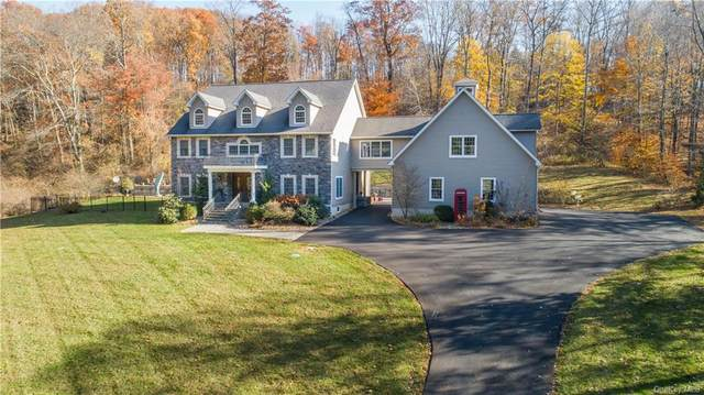 11 Strawberry Hill Road, Pawling, NY 12564 (MLS #H6101254) :: Signature Premier Properties