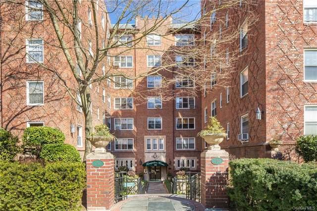 250 Bronxville Road 6G, Bronxville, NY 10708 (MLS #H6101297) :: Howard Hanna | Rand Realty
