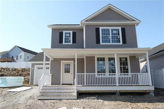 27 Vista Drive, Lloyd, NY 12528 (MLS #H6101385) :: Signature Premier Properties