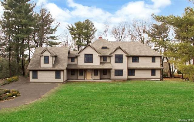 370 Clayton Road, Scarsdale, NY 10583 (MLS #H6101419) :: Signature Premier Properties