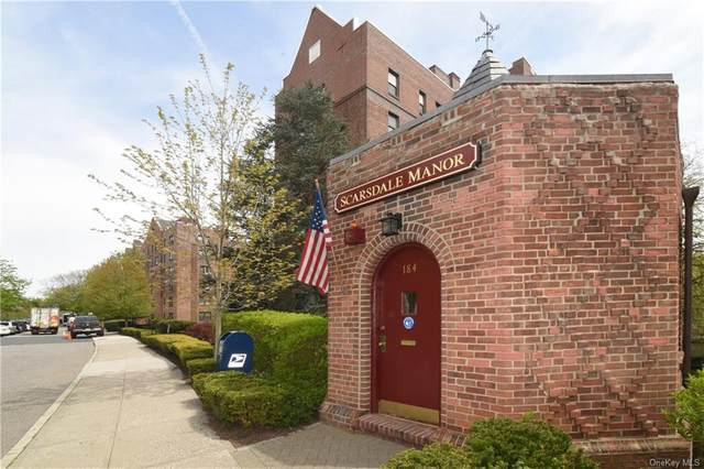 180 Garth Road 2H, Scarsdale, NY 10583 (MLS #H6101431) :: RE/MAX RoNIN