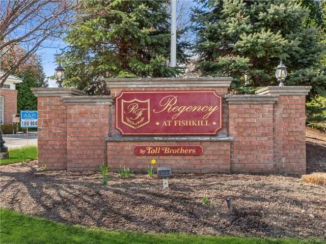 135 Regency Drive, Fishkill, NY 12524 (MLS #H6101434) :: Barbara Carter Team
