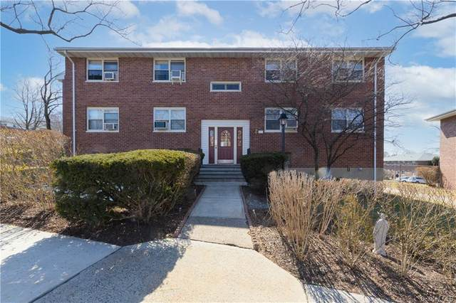 63 Bolmer Avenue 2E, Yonkers, NY 10703 (MLS #H6101538) :: Howard Hanna Rand Realty
