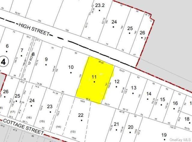 High Street, Monticello, NY 12701 (MLS #H6101602) :: Cronin & Company Real Estate