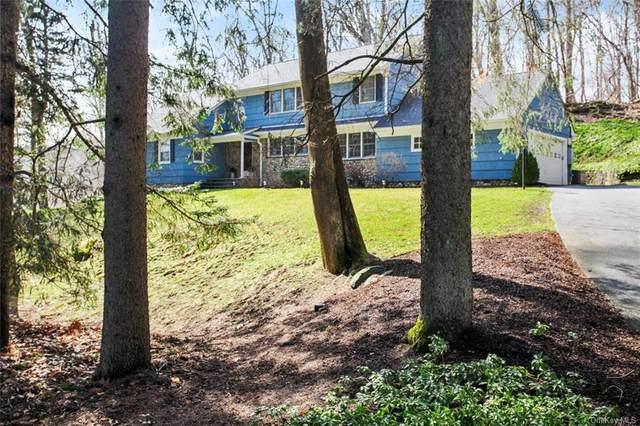 67 Windmill Road, Armonk, NY 10504 (MLS #H6101614) :: Mark Boyland Real Estate Team
