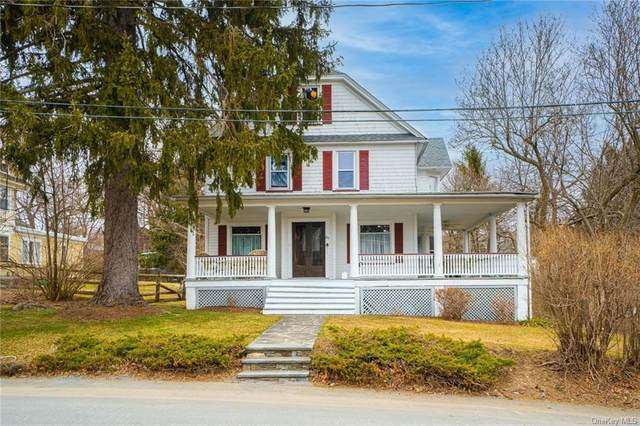 27 Charlton Place, Monroe, NY 10950 (MLS #H6101630) :: Cronin & Company Real Estate