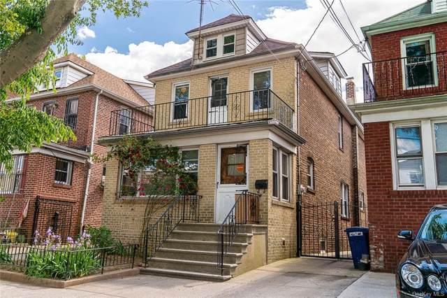1727 Radcliff Avenue, Bronx, NY 10462 (MLS #H6101653) :: Barbara Carter Team