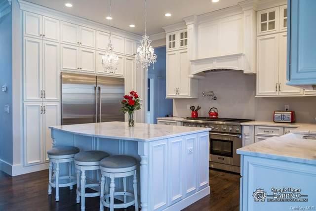 42 Columbus( Lot 4) Avenue, Valhalla, NY 10595 (MLS #H6101660) :: Kendall Group Real Estate | Keller Williams