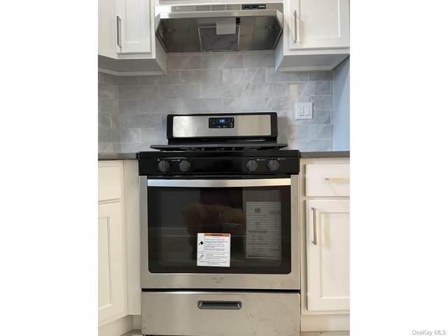 99 Metropolitan Oval 5G, Bronx, NY 10462 (MLS #H6101773) :: Carollo Real Estate