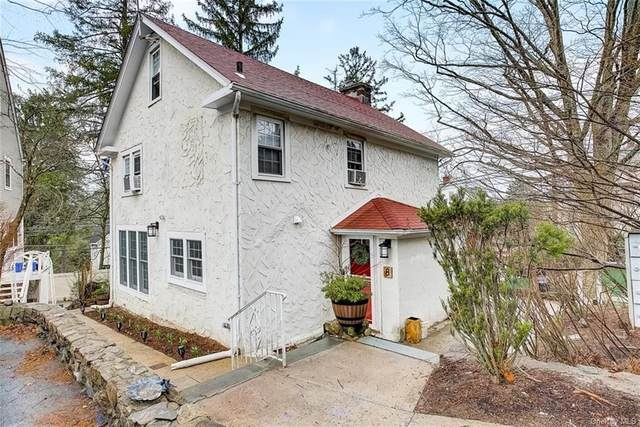8 Highland Avenue 284A, Chappaqua, NY 10514 (MLS #H6101870) :: Mark Boyland Real Estate Team