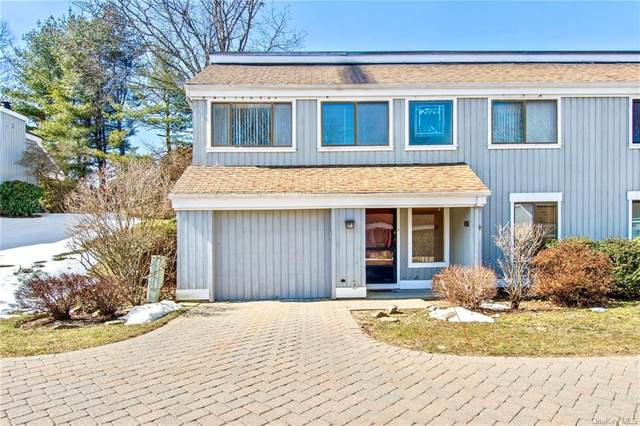 87 Heritage Hills A, Somers, NY 10589 (MLS #H6101889) :: Mark Boyland Real Estate Team
