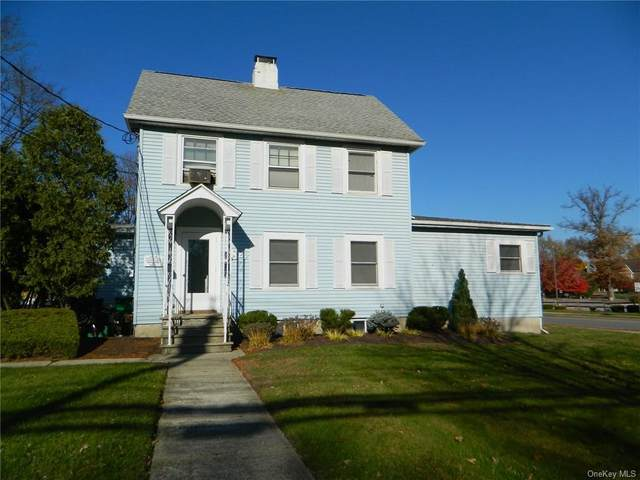 84 E Main Street, Washingtonville, NY 10992 (MLS #H6101914) :: Cronin & Company Real Estate