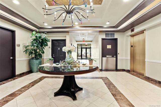 100 New Roc City Place #122, New Rochelle, NY 10801 (MLS #H6101917) :: Carollo Real Estate