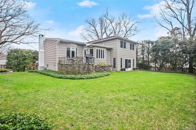 12 Greyrock Terrace, Irvington, NY 10533 (MLS #H6101929) :: Mark Seiden Real Estate Team