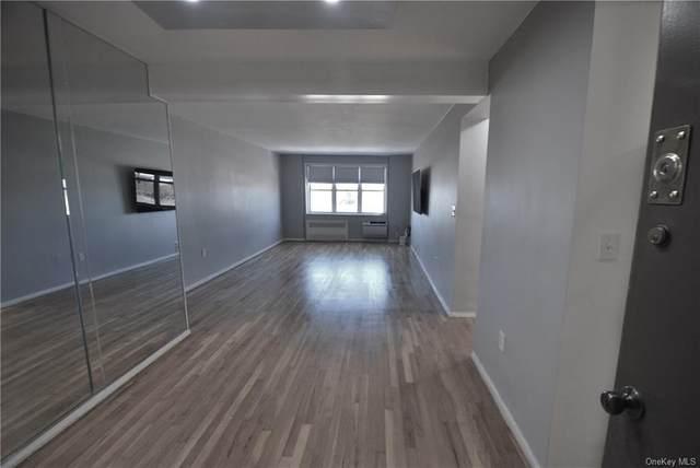 7 Balint Drive #414, Yonkers, NY 10710 (MLS #H6101982) :: Corcoran Baer & McIntosh