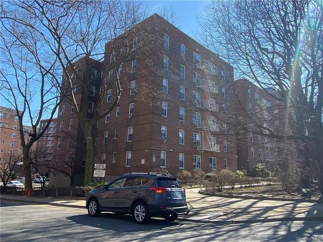 29 Abeel Street 6L, Yonkers, NY 10705 (MLS #H6101988) :: RE/MAX RoNIN