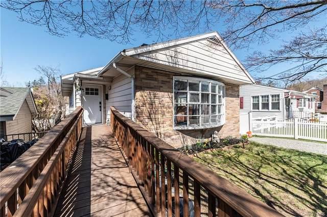 958 Garfield Street, Peekskill, NY 10566 (MLS #H6102015) :: Signature Premier Properties