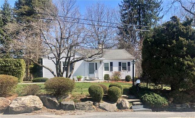 86 Crescent Terrace, Bedford Hills, NY 10507 (MLS #H6102017) :: Mark Boyland Real Estate Team