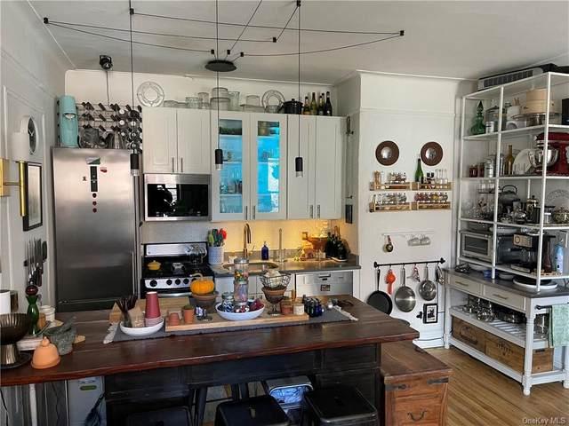 663 Locust Street 3E, Mount Vernon, NY 10552 (MLS #H6102087) :: RE/MAX RoNIN