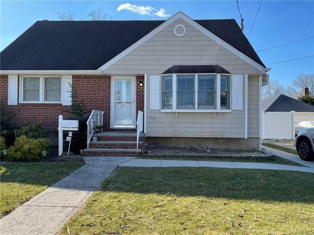 1032 Pacific Street, Baldwin, NY 11510 (MLS #H6102089) :: Signature Premier Properties