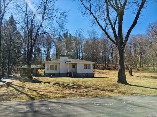 4 Lower Salem Road, South Salem, NY 10590 (MLS #H6102119) :: Mark Boyland Real Estate Team